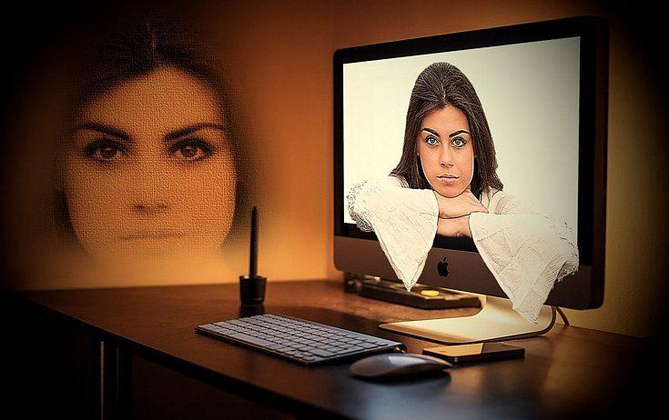Webcam Model Advice - Cam Girl